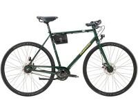Citybike Diamant 133 Smaragdgrün