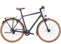 Citybike Diamant 885 Cavansitblau