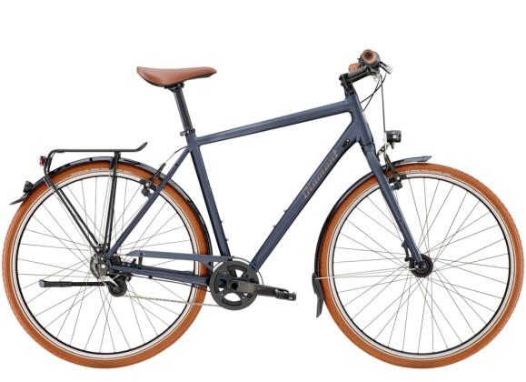 Citybike Diamant 885 Cavansitblau 2021