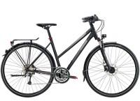 Trekkingbike Diamant Elan Sport Tiefschwarz