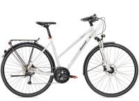 Trekkingbike Diamant Elan Deluxe Weiss