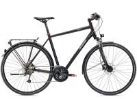 Trekkingbike Diamant Elan Deluxe Tiefschwarz