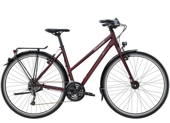 Trekkingbike Diamant Elan Rauchtopas 2021
