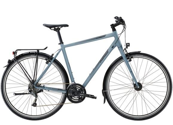 Trekkingbike Diamant Elan Asteroidblau 2021