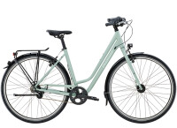 Citybike Diamant 882 Moreagrün
