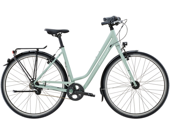 Citybike Diamant 882 Moreagrün 2021
