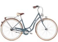 Citybike Diamant Topas Deluxe SCH Asteroidblau