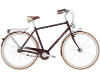 Citybike Diamant Topas Deluxe Rauchtopas