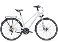 Trekkingbike Diamant Ubari Sport Weiss
