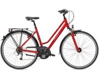 Trekkingbike Diamant Ubari Komfort Indischrot