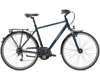 Trekkingbike Diamant Ubari Komfort Kosmosblau