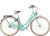 Citybike Diamant Topas Villiger SCH Lichtblau (gloss)