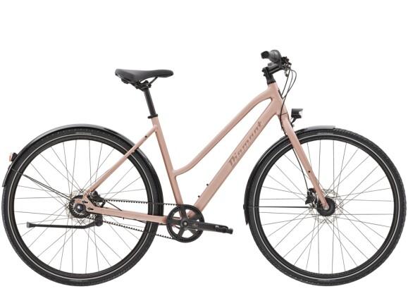 Citybike Diamant 247 TRA Atlaszeder 2021