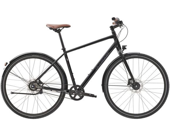 Citybike Diamant 247 HER Tiefschwarz 2021