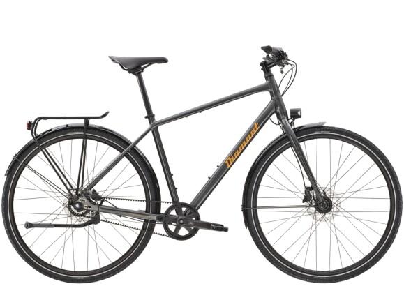 Citybike Diamant 247 Deluxe HER Dravitgrau 2021