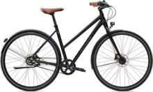 Citybike Diamant 247 GOR Schwarz