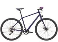 Crossbike Diamant 136 HER Ysop Violett