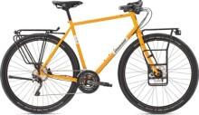 Trekkingbike Diamant 135 HER Turmalin