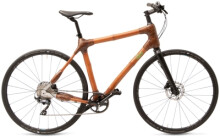 Urban-Bike my Boo my Todzie