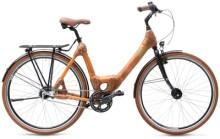 Citybike my Boo my Pra