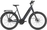 e-Citybike Gazelle ULTIMATE C8+ HMB blau D