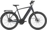 e-Citybike Gazelle ULTIMATE C8+ HMB blau H