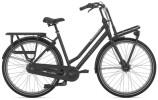 Citybike Gazelle HEAVY DUTYNL T7 schwarz D