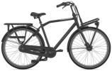 Citybike Gazelle HEAVY DUTYNL T7 schwarz H