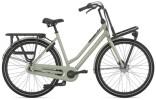 Citybike Gazelle HEAVY DUTYNL T3 grün