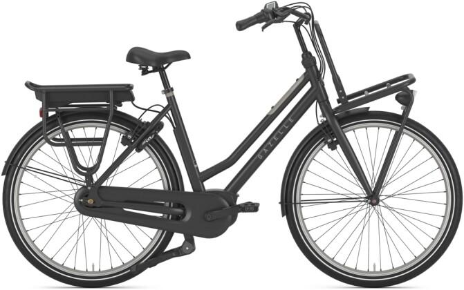 e-Citybike Gazelle HEAVYDUTY C7 HMB 2021