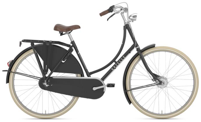 Hollandrad Gazelle CLASSIC R3T 2021