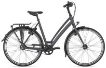 Citybike Gazelle CHAMONIX S8 URBAN D