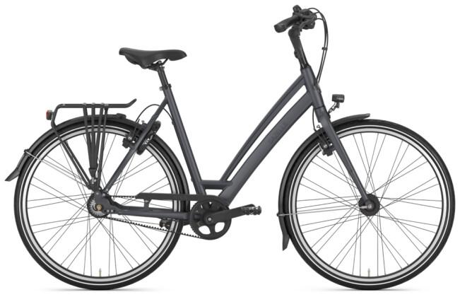 Citybike Gazelle CHAMONIX S8 URBAN D 2021
