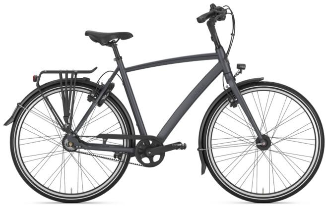 Citybike Gazelle CHAMONIX S8 URBAN H 2021