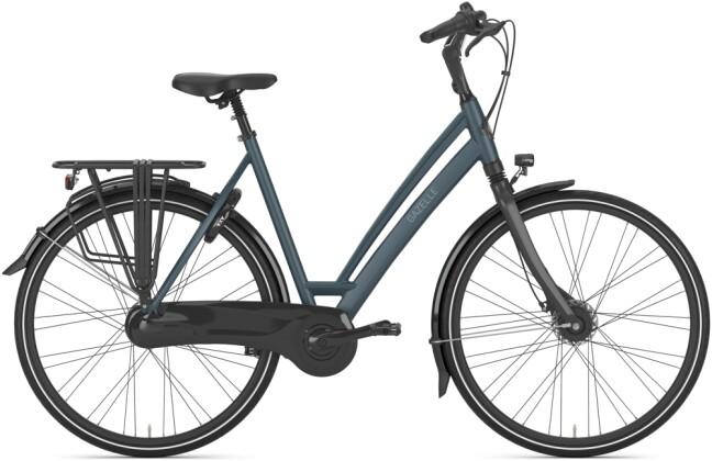 Citybike Gazelle CHAMONIX C7 2021