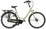 Citybike Gazelle BLOOM C7 grün