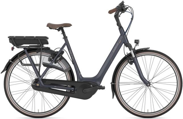 e-Citybike Gazelle ARROYO C7+ HMB 2021