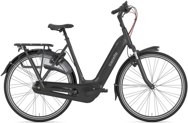 e-Citybike Gazelle ARROYO C7+ HMB ELITE SPEZIAL 2021