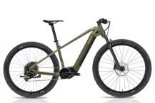 e-Mountainbike HoheAcht Sento Tero Vulkanerde