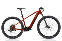 e-Mountainbike HoheAcht Sento Tero Tollkirsche
