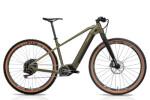 e-Mountainbike HoheAcht Sento Lumo Vulkanerde