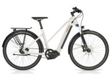 e-Citybike HoheAcht Pasia Urbo Weidemilch