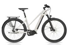 e-Citybike HoheAcht Pasia Urbeno Weidemilch