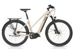 e-Citybike HoheAcht Pasia Urbeno Perlwein