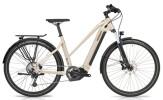 e-Trekkingbike HoheAcht Pasia Tero Perlwein