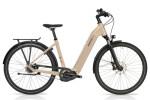 e-Citybike HoheAcht Amo Vilago Perlwein