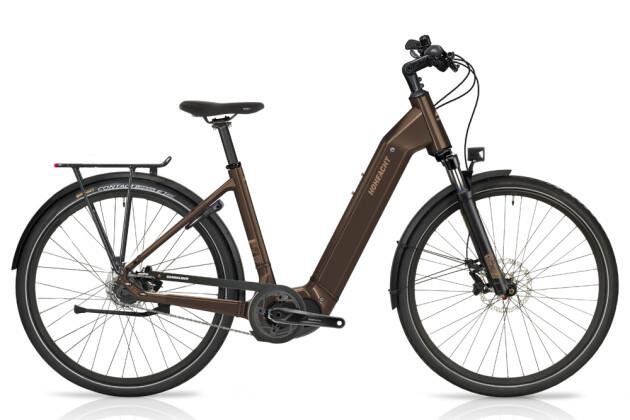 e-Citybike HoheAcht Amo Vilago Bernstein 2021