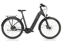 e-Citybike HoheAcht Amo Urbo Vulkanschiefer