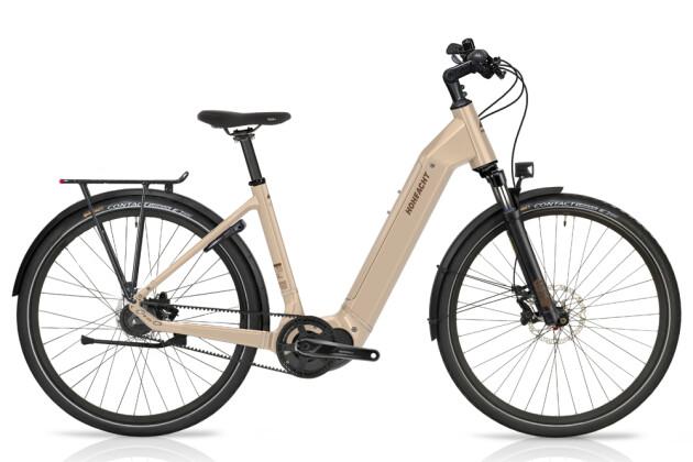 e-Citybike HoheAcht Amo Urbo Perlwein 2021
