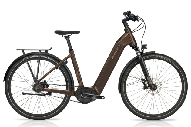 e-Citybike HoheAcht Amo Urbo Bernstein 2021